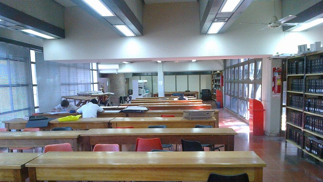 Biblioteca Virtual de la UNR